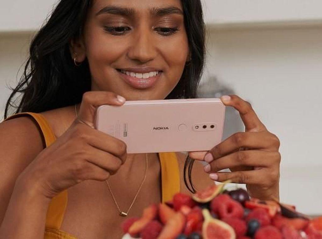 Nokia 3.2 dan 4.2, Alternatif Baru Ponsel Menengah