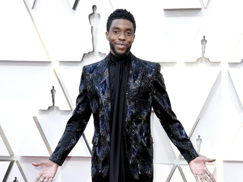 Diidap Chadwick Boseman Sebelum Meninggal, Kenali Gejala Kanker Usus