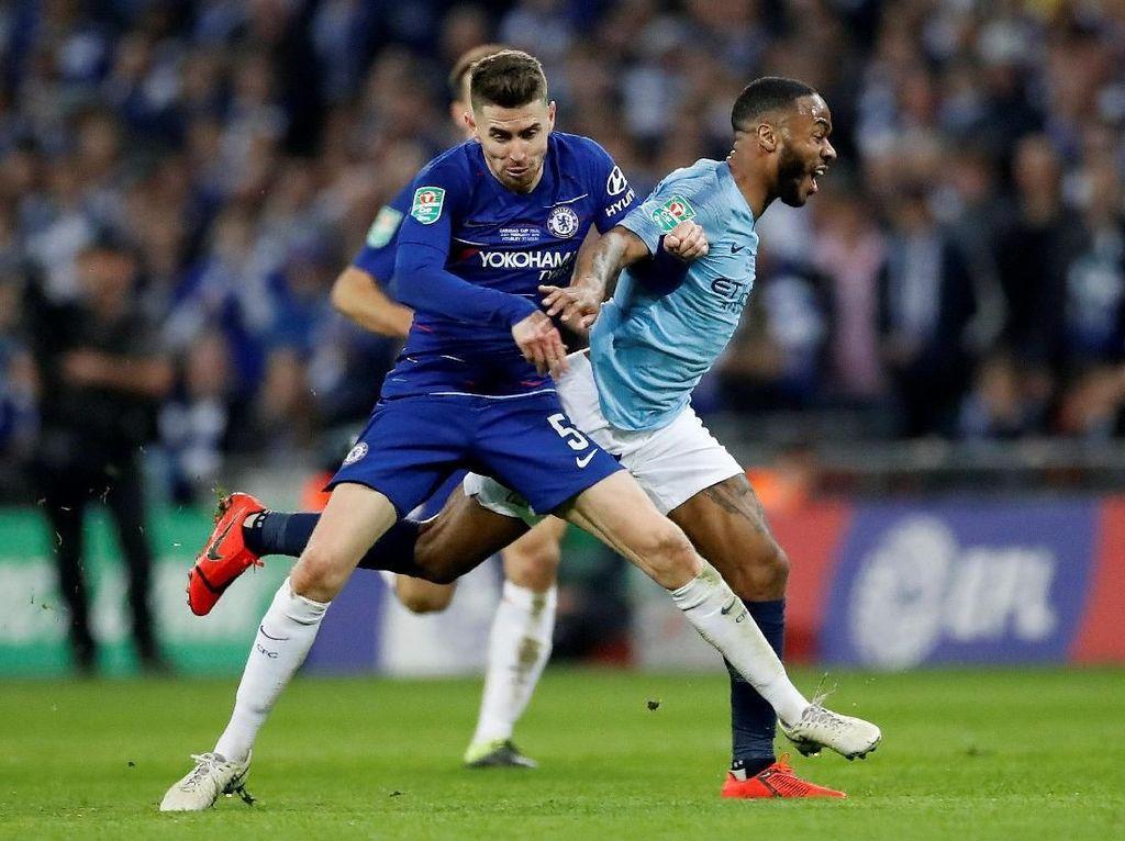 Starting XI Pemain Flop Liga Inggris 2018/2019