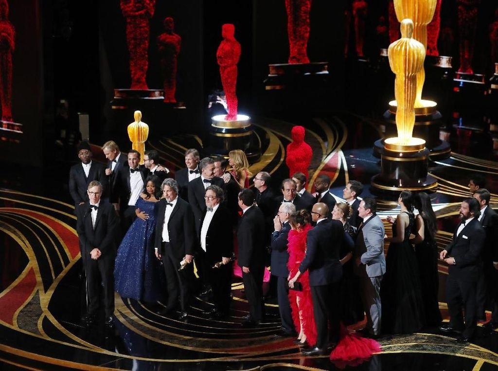 Tahun Ini Adalah Oscar yang Benar-benar Bikin Orang Kecewa