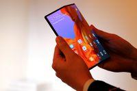 Spek Lengkap Huawei Mate X, Ponsel Flagship Termahal di Dunia