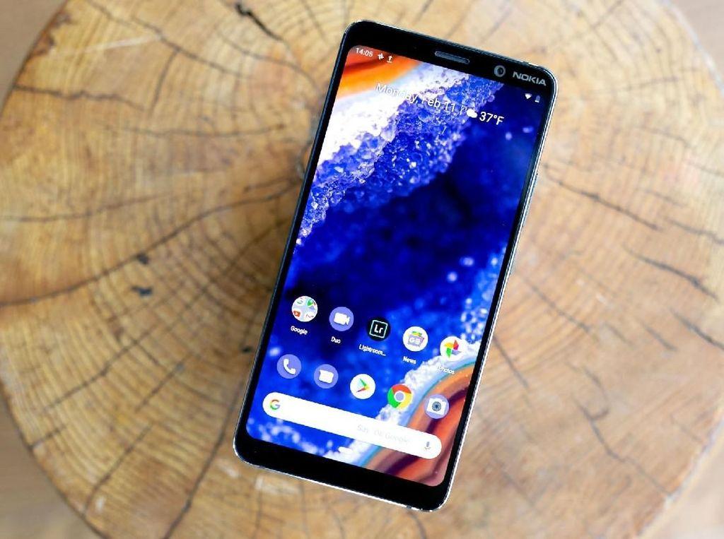 Beberapa Hal Mengecewakan di Review Nokia 9 PureView
