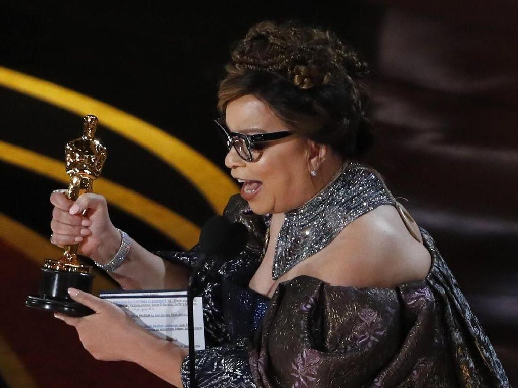 Belum Apa-apa, Black Panther Sudah Menang 2 Piala Oscar 2019