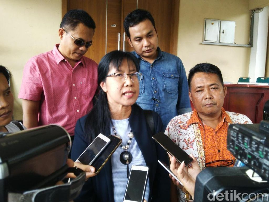 BPN Protes Bawaslu Soal Tak Ada Pelanggaran Deklarasi Ganjar Cs Pro-Jokowi