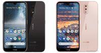 Nokia 3.2 dan 4.2, Alternatif Baru di Kelas Menengah Bawah