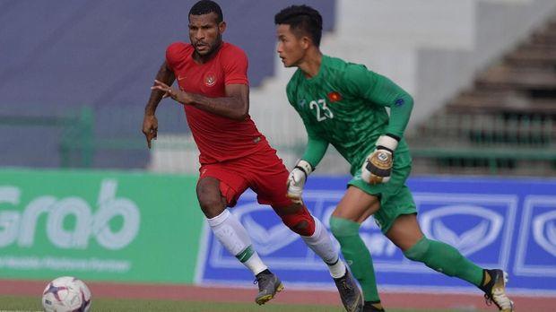 Timnas Indonesia melalui perjalanan terjal untuk bisa jadi juara Piala AFF U-22.