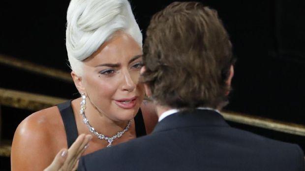 Lady Gaga di Oscar 2019