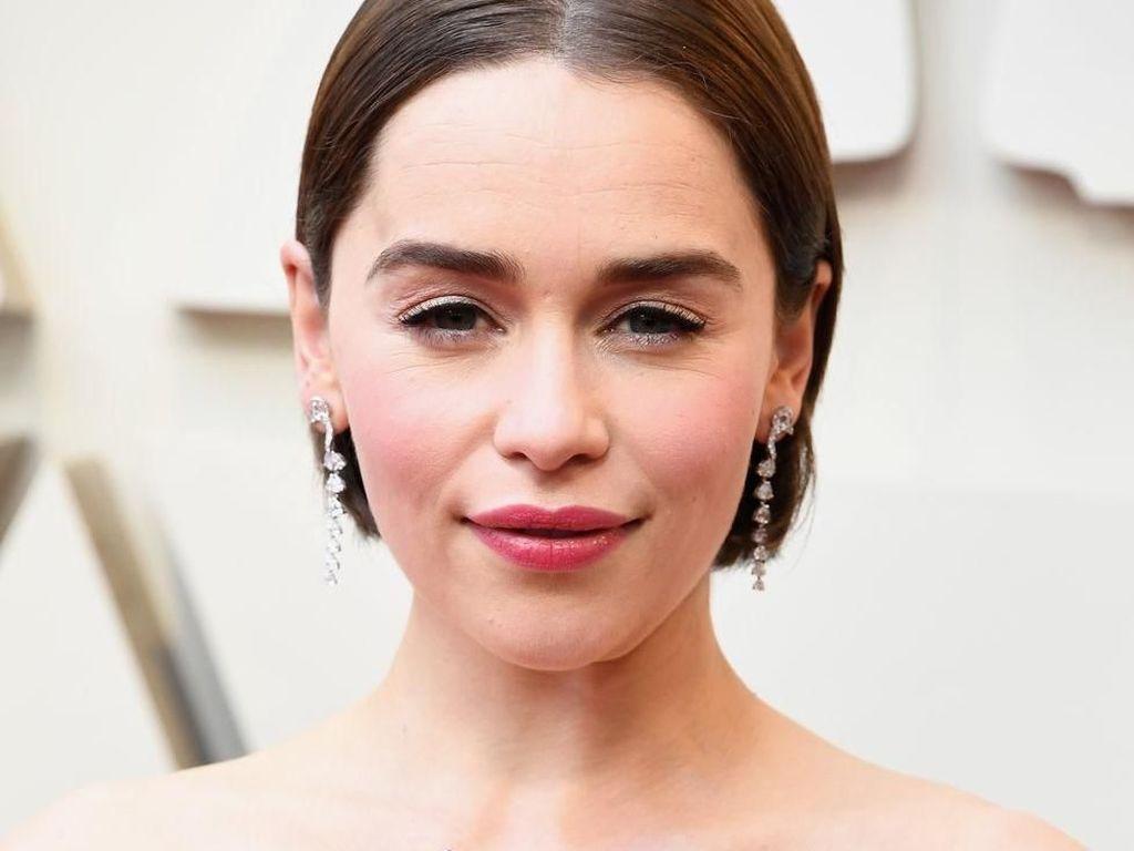 10 Artis Tercantik di Oscars 2019, Makeup-nya Paling Cetar
