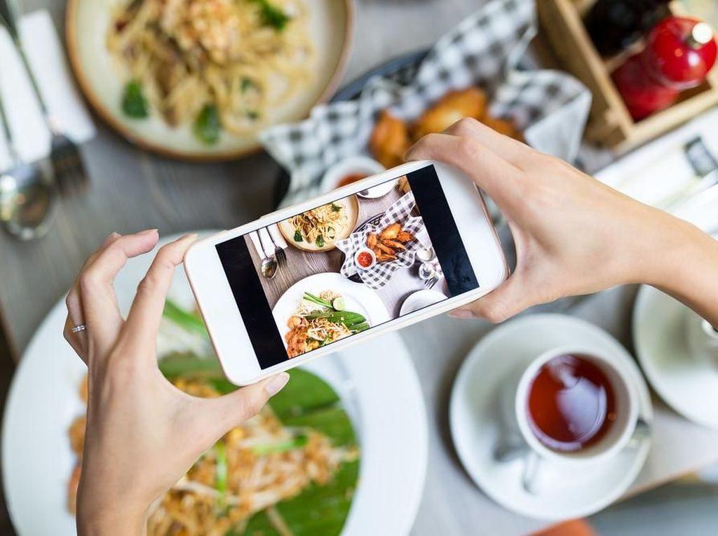 Mengenal Food Styling dan Food Photography dari Kacamata Ahli