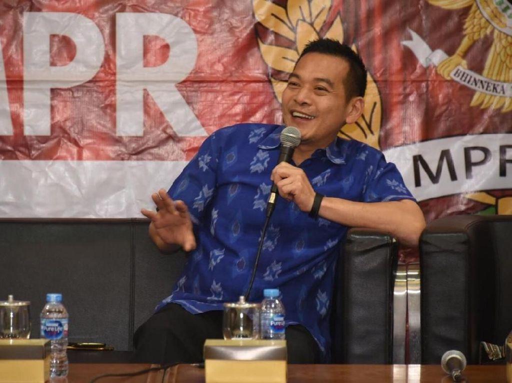 Rekonsiliasi Dikaitkan Kepulangan Habib Rizieq, PKB Bicara Persoalan Hukum