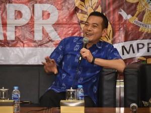 PPP-PKB soal Maklumat Selamatkan Indonesia: Beri Kritik Solutif