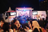 MLDSPOT Siap Gebrak Jakarta International BNI Java Jazz Festival 2019