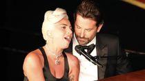 Mantan Tunangan Lady Gaga Nge-like Foto Irina Shayk