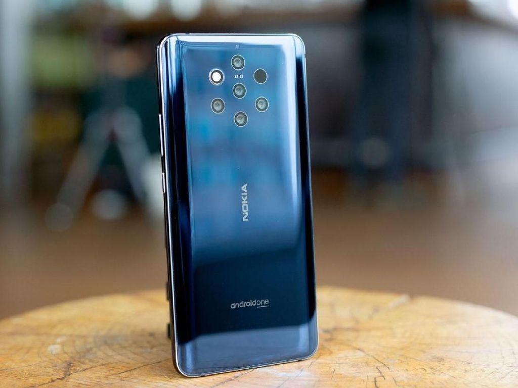 Kamera Xiaomi Bakal Sebanyak Nokia 9 PureView?