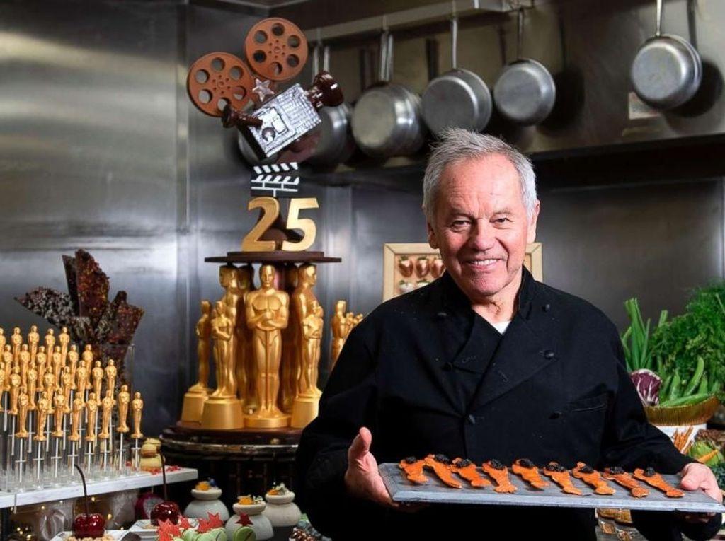 Kemana Kaviar dan Tiram Berlimpah Sisa Pesta Oscar Disingkirkan?