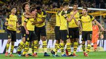 Kemenangan Dortmund Terasa Sia-sia