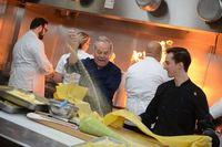 Smoked Salmon Caviar hingga Winter Truffle Jadi Menu Mewah di Oscar 2019
