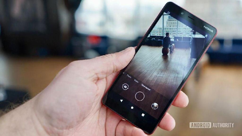 Lebih Dekat dengan Android Murah Nokia 1 Plus