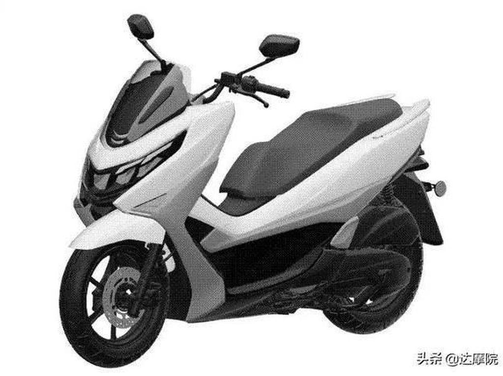 Suzuki Siapkan 8 Motor Baru Tahun Ini, Pesaing Nmax?
