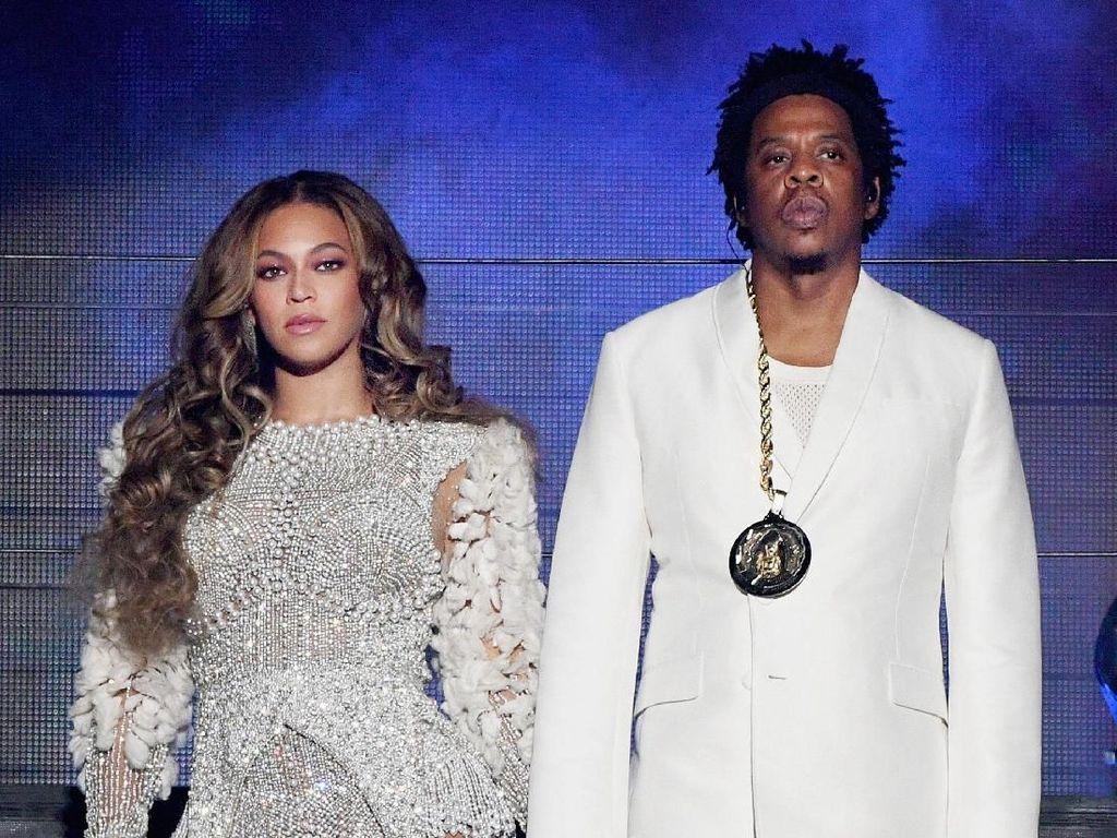 Persyaratan Jika Ingin Datang ke Pesta Mewah Beyonce-Jay Z