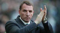 Brendan Rodgers Tumpuan Baru Leicester City