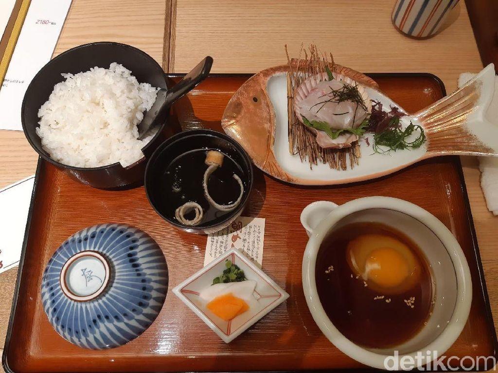 Foto: Wisata Kuliner Jepang yang Kamu Belum Tahu