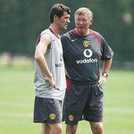 Berani! Roy Keane Pernah Tuding Sir Alex Curang