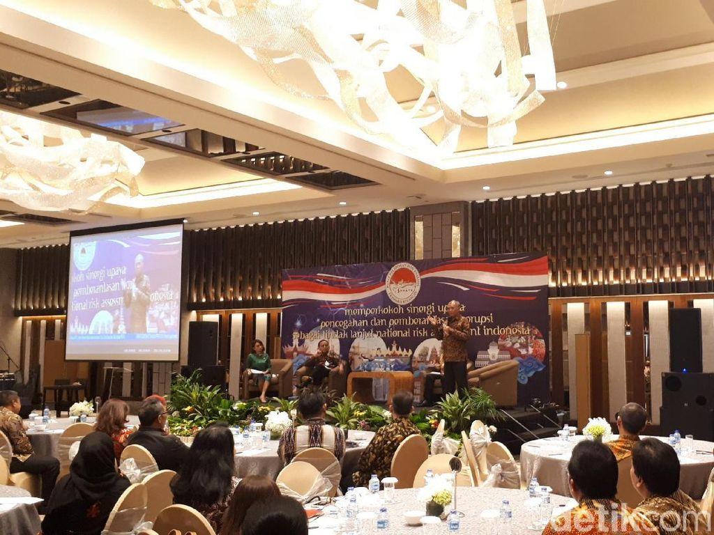Ketua KPK: Negara Lain Biayai Parpol Besar, Indonesia Masih Kecil