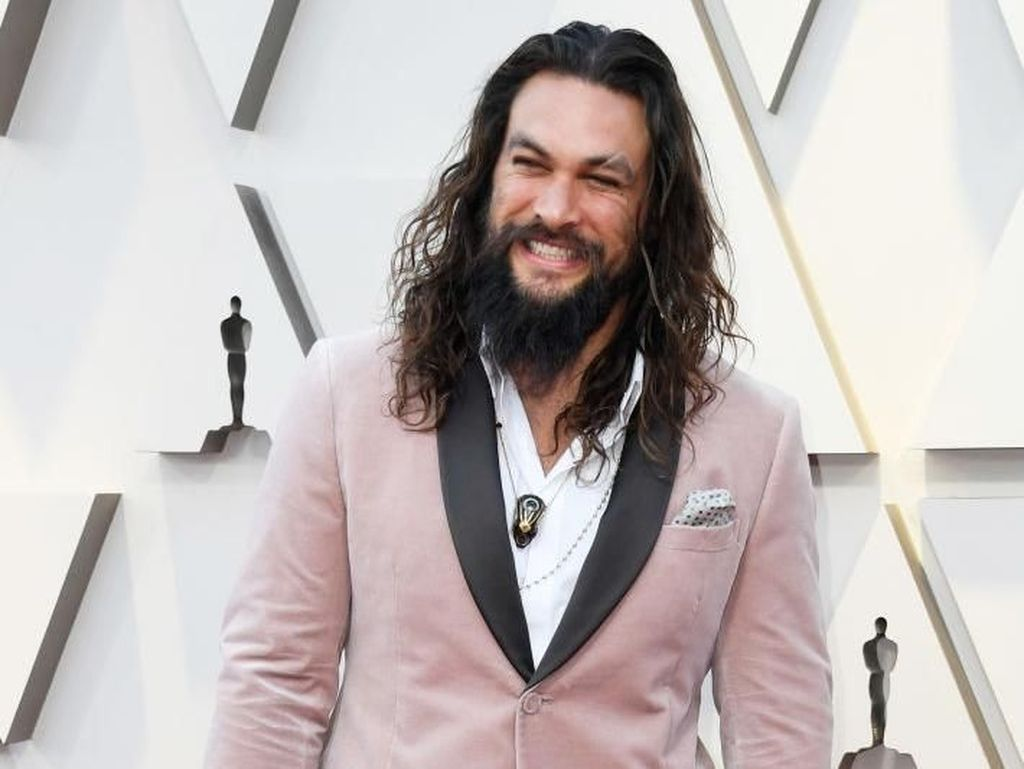 Jason Momoa Terlilit Utang usai Penampilannya di Game of Thrones