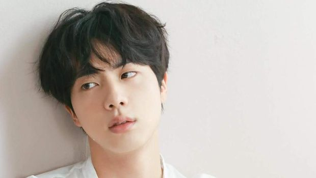 Visual Jin BTS