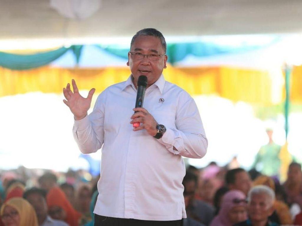 Dana Kecamatan Diklaim bisa Memperlancar Program Dana Desa