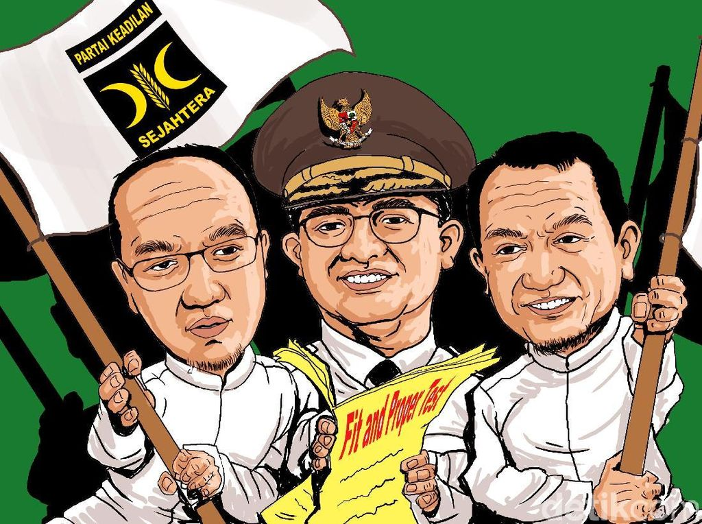 PSI Lempar Isu Politik Uang Pemilihan Wagub DKI, DPRD Minta Bukti