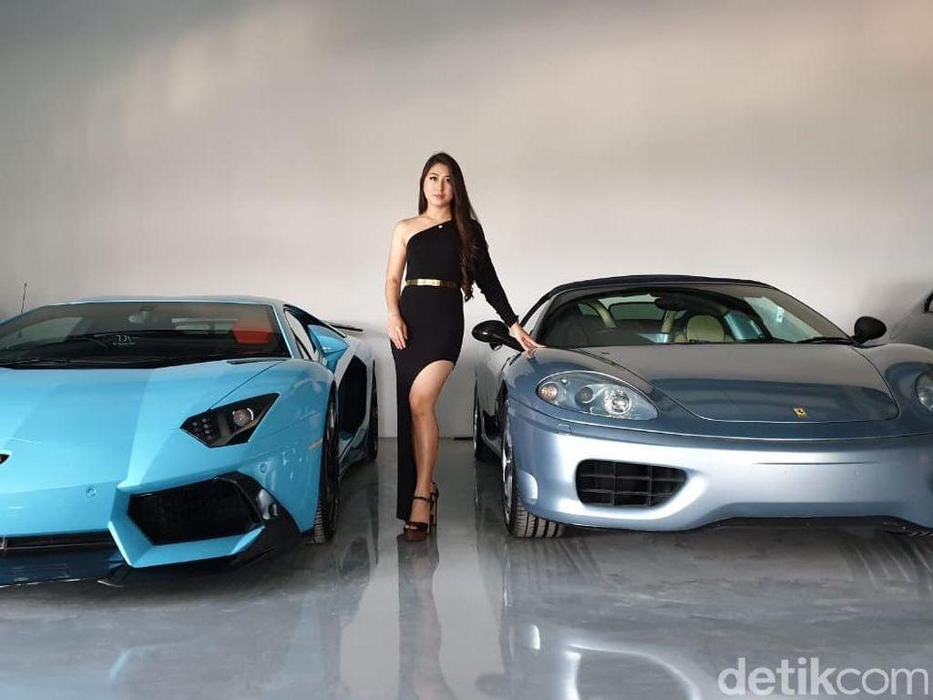 Pencinta Ferrari dkk Bekas Doyan Gonta-ganti Mobil Tiap 3-4 Tahun