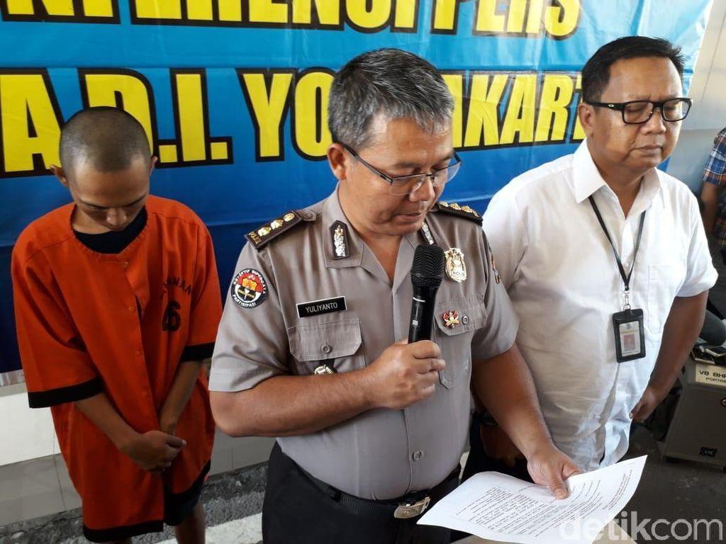 Kelabuhi Polisi, Mahasiswa Ini Kuras Rp 230 Juta dari ATM Temannya