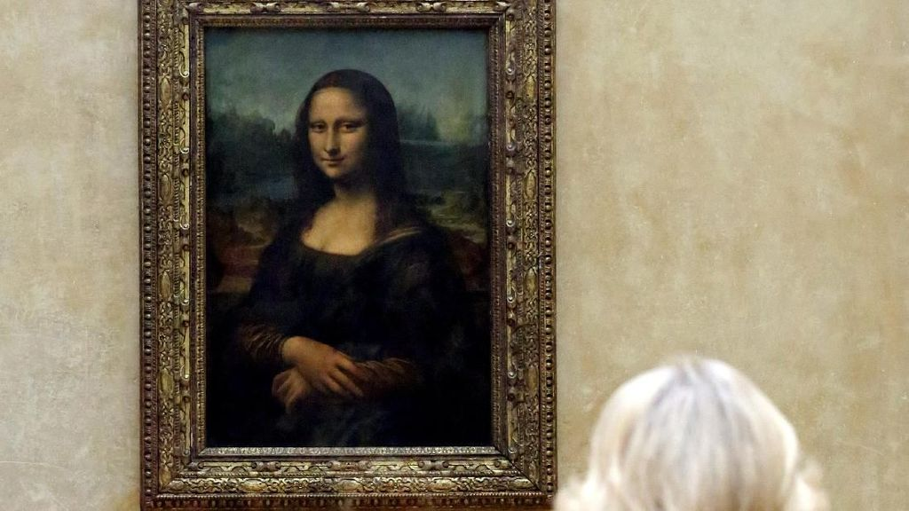 Deretan Lukisan Maestro Dunia yang Pernah Dicuri