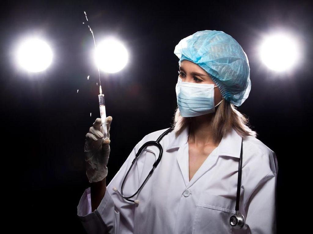 Alhamdulillah, Vaksin BCG Bio Farma Dapat Sertifikat Halal MUI