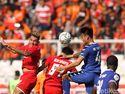 Andai ke Semifinal Piala Presiden, Persija Tak Bisa Ubah Jadwal tapi...