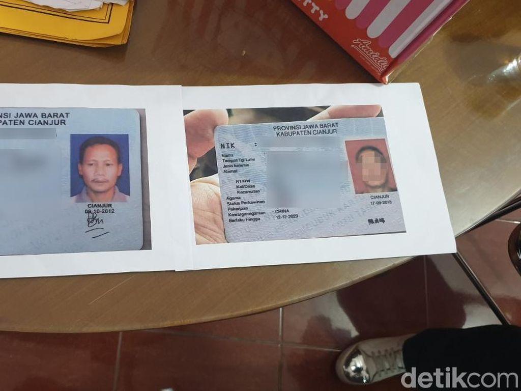 Heboh TKA Punya e-KTP, TKN Jokowi Duga Ada yang Sengaja Bikin Gaduh