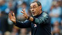 Sarri: Masalah Kepa Sudah Selesai, Saatnya Fokus ke Tottenham