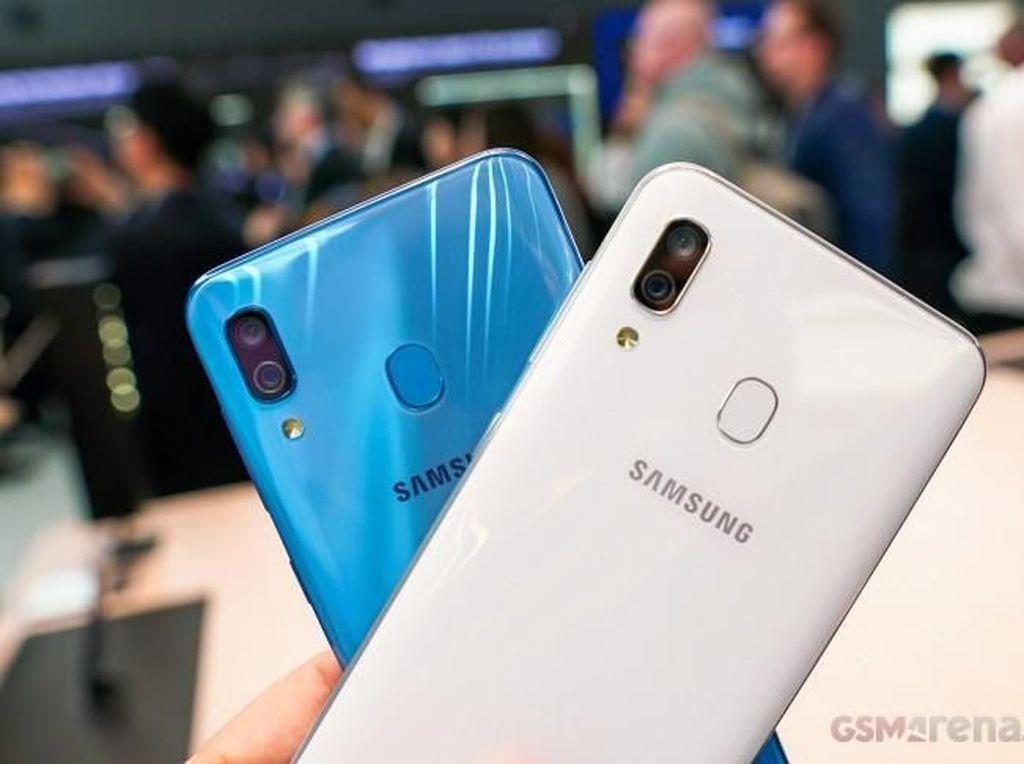 Samsung Galaxy A40 Akan Lengkapi Seri A, Berapa Harganya?