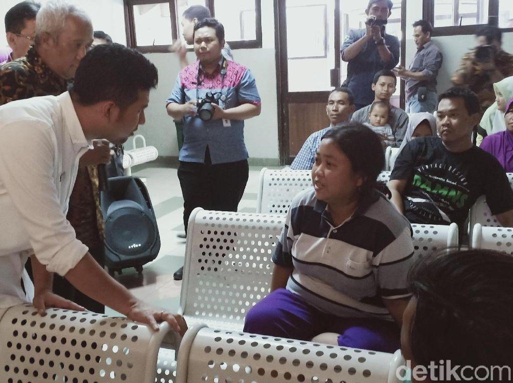 Wagub Emil Kaget Saat Sidak RSUD dr Soedono Madiun, Mengapa?