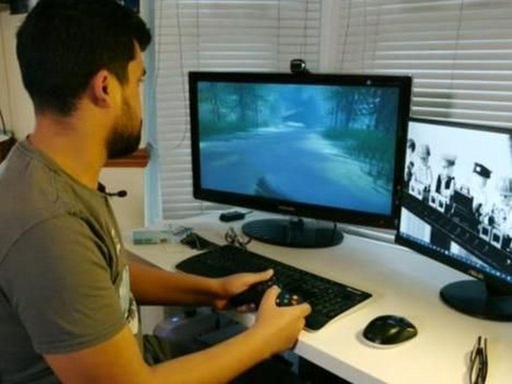 Tiga Video Game Dikembangkan untuk Melawan Stigma Kesehatan Jiwa