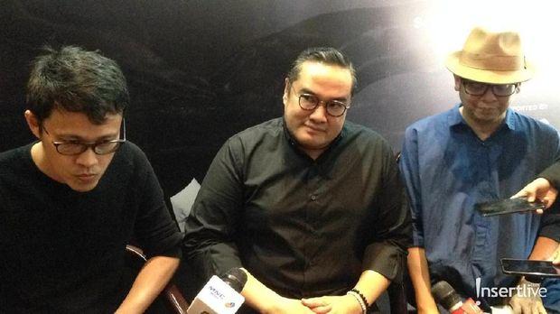 Toh Pati, Chandra Satria, Ari Tulang