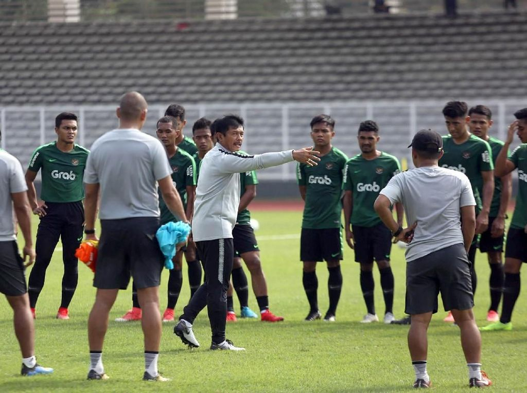 Skuat Indonesia Merata, Febri Haryadi Pede Garuda Muda Juara Piala AFF U-22