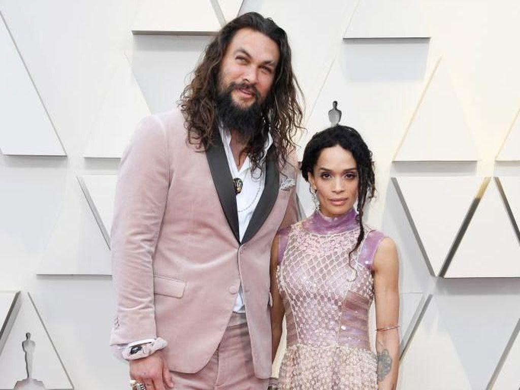 Jason Momoa Sang Aquaman Ternyata Takut Istri