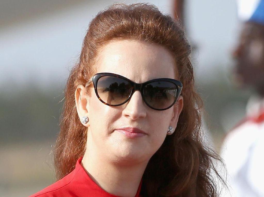 Sosok Lalla Salma, Putri Maroko yang Hilang dari Publik Selama 2 Tahun