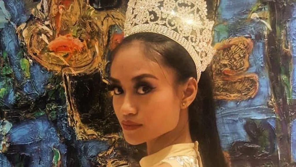 Foto: Ini Ratu Kecantikan Suriname, Buat Heboh karena Ngomong Bahasa Jawa