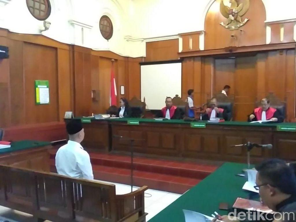 Saksi dari Koalisi Bela NKRI Tersinggung dengan Kata Idiot Dhani