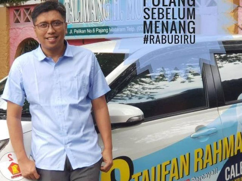 Bela Sandi, BPN Prabowo: Pemda Bali Salah Persepsi soal Wisata Halal