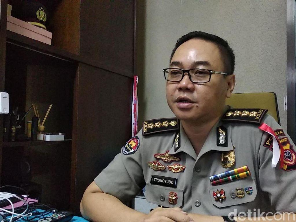 Polisi Klaim Angka Kejahatan di Jabar Turun Selama Musim Mudik 2019